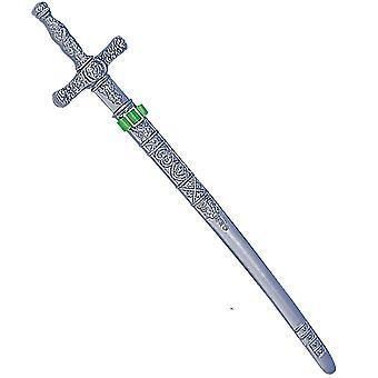 Épée Highländer épée écossaise du roi épée Monsieur costume environ 80 cm