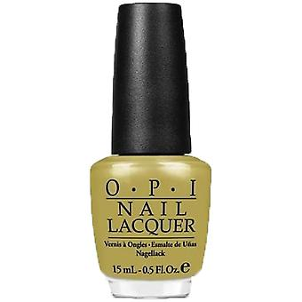 OPI Nagellack Don ' t Talk Bach To Me 15ml