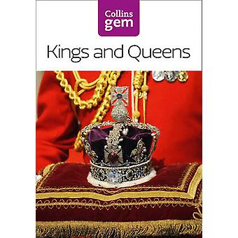 Collins Gem - Kings and Queens by Neil Grant - Alison Plowden - 978000