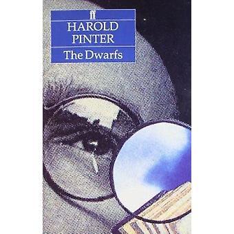 I nani di Harold Pinter - 9780571164172 libro