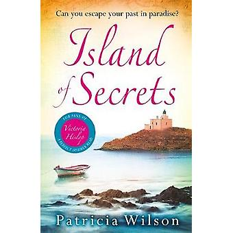 Island of Secrets - Take your summer holiday now with this sun-drenche