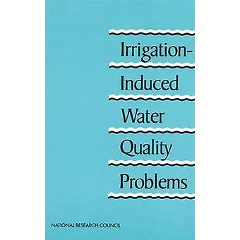 Indotta da irrigazione acqua qualità problemi - che cosa può essere imparato da t