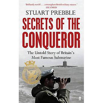 Segreti del conquistatore - The Untold Story of S più famosa della Gran Bretagna