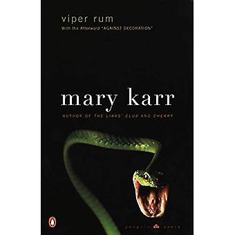 Viper Rum