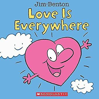 Liefde Is overal