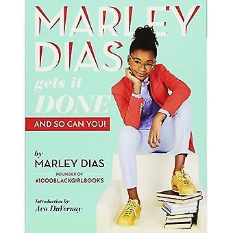 Marley Dias blir det gjort: Och så kan du!