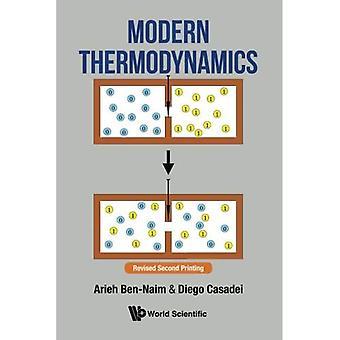 Moderne termodynamik