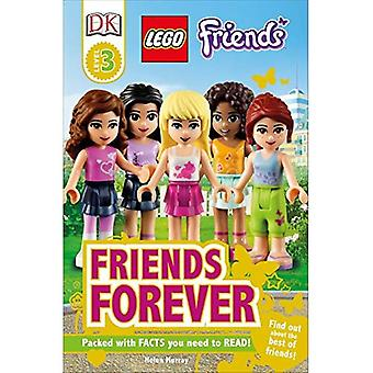 Lego Friends Friends Forever