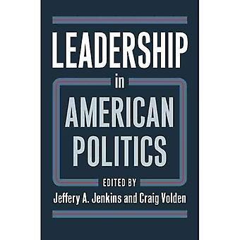 Leiderschap in de Amerikaanse politiek