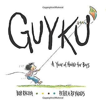 Guyku: Un anno di Haiku per i ragazzi