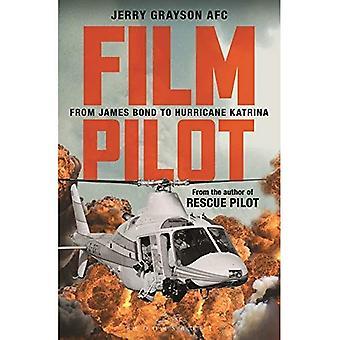 Filmen Pilot: Från James Bond orkanen Katrina