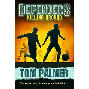 Meurtre au sol: Defenders (défenseurs)