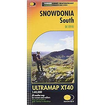 Snowdonia South (Ultramap)