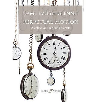 Perpetual Motion by Evelyn Glennie - 9780571538560 Book