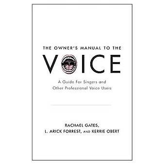 Ejere manual til stemmen af Rachael Gates