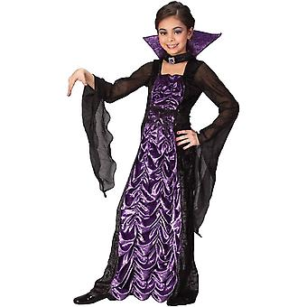 Dark Countess Child Costume