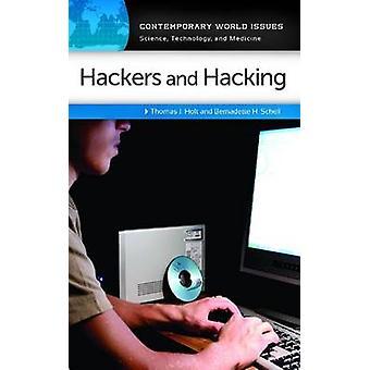 Hackare och Hacking en referens handbok av Holt & Thomas