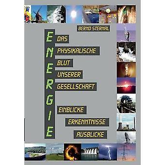 Energie by Sternal & Bernd