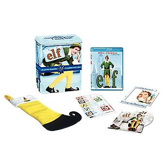 Elf [BLU-RAY] USA import