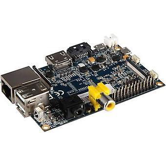 Banaani PI BPI-M1 banaani Pi BPI-M1 1 GB 2 x 1,0 GHz