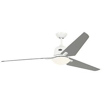 "DC Loft Fan Eco Aviatos 162cm / 64 ""WE Blades Silver"