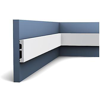 Door frame Orac Decor DX157-2300