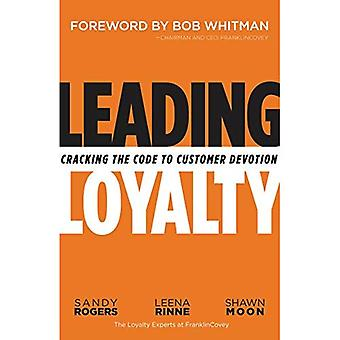 Fierce Loyalty: Cracking The Code To Customer Devotion