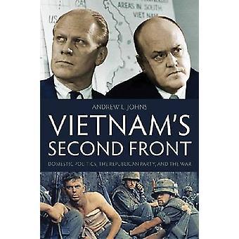 Vietnams andra front-inrikes politik-det republikanska partiet-en