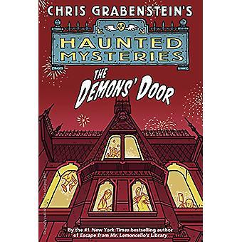 The Demons' Door by Chris Grabenstein - 9781524765200 Book