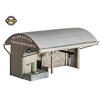 Verhältnis 525 Coal/Timber Merchants