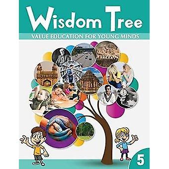 Wisdom Tree 5 by Pegasus - 9788131936054 Book