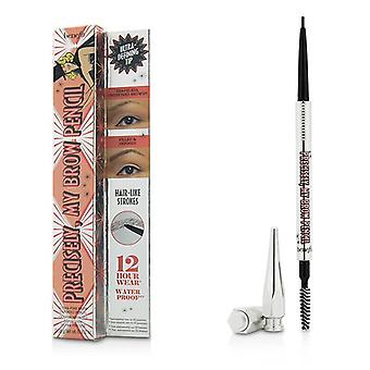 Precisely My Brow Pencil (ultra Fine Brow Defining Pencil) - # 4 (medium) - 0.08g/0.002oz