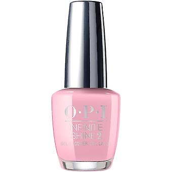 OPI Infinite Shine its A Girl-Infinite Shine 10 dag slijtage (ISLH39) 15ml