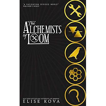 Alchemisten van loom (loom Saga)