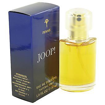 Joop! Femme Eau de Toilette 30ml EDT spray