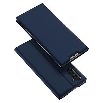 DUX DUCIS Pro Series iphone Samsung Galaxy Note 10-Dark Blue