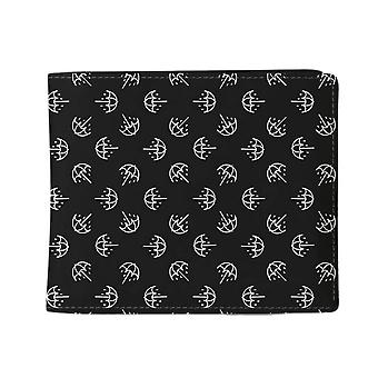 Bring Me the Horizon Umbrella Bi-Fold Wallet