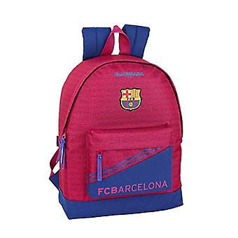 Safta F.c. Barcelona Casual Backpack - 43 cm - Multicolor