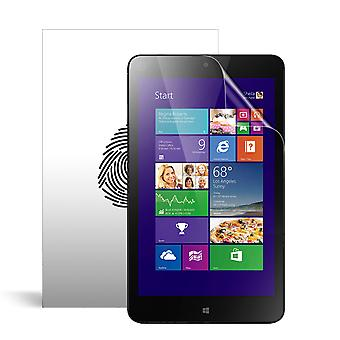 Celicious Vivid plus milde Anti-Glare Screen Protector film compatibel met Lenovo ThinkPad Tablet 8 [Pack van 2]