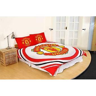 Ensemble de duvet de pouls de Manchester United FC