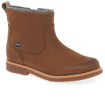 Clarks Comet Frost GTX Girls Infant Boots