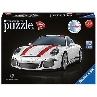 Ravensburger Porsche 911 puzzle 3D