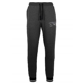 Emporio Armani Loungewear Grey Eagle Logo Jog Pant