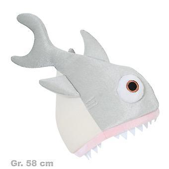כובע כריש לבן