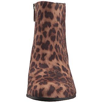 Circus by Sam Edelman Womens Vikki Round Toe Ankle Fashion Boots
