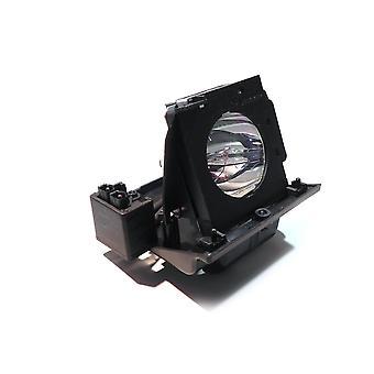 Premium strøm erstatning TV-lampe med OEM-pære kompatibel med RCA 270414
