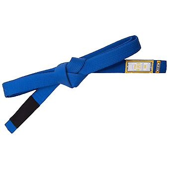 Scramble Tanren V4 BJJ Belt Blue