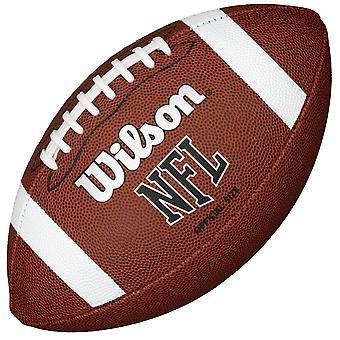 Wilson NFL Tamanho Oficial BIN Futebol Americano