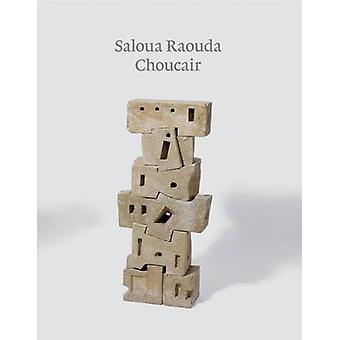 Saloua Raouda Choucair av redigerad av Jessica Morgan