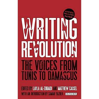 Writing Revolution by Matthew Cassel